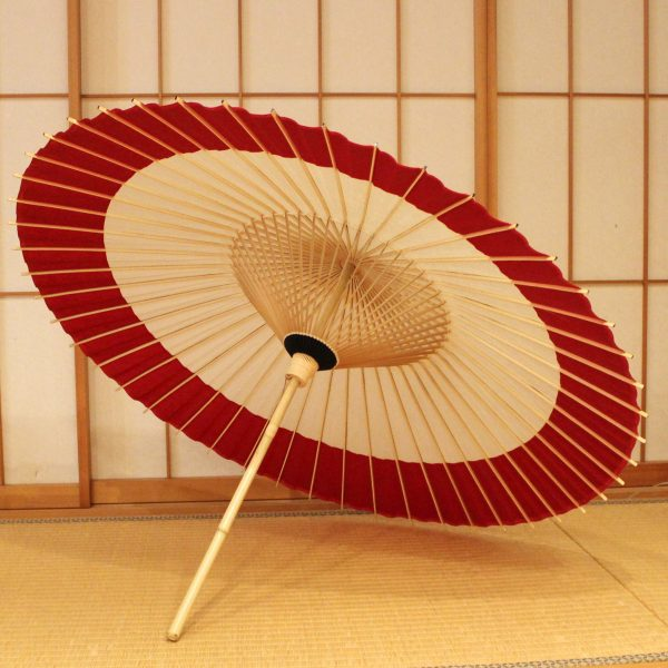 番傘 軒奴赤 Japaneseumbrella