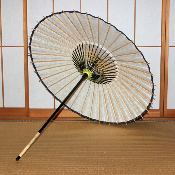 和日傘の内傘