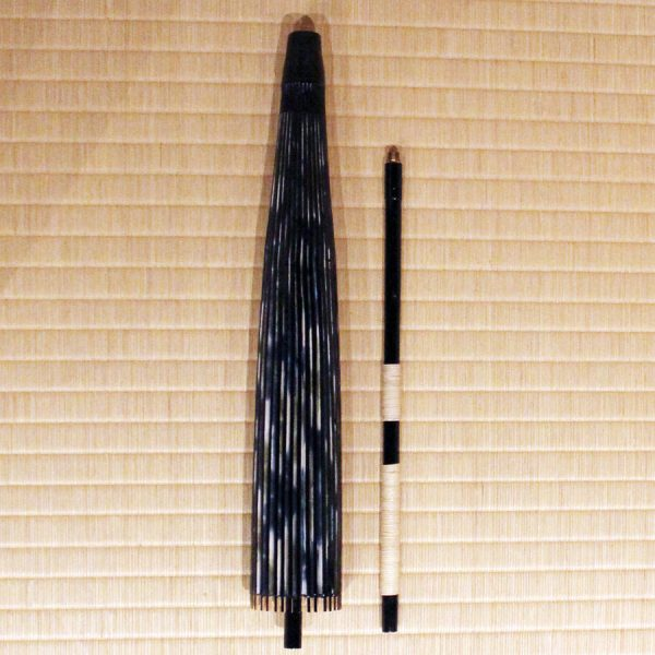 和日傘の継柄