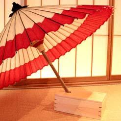 和傘ディスプレー用傘立て