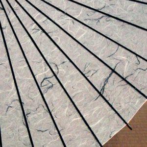 雲竜紙 和日傘