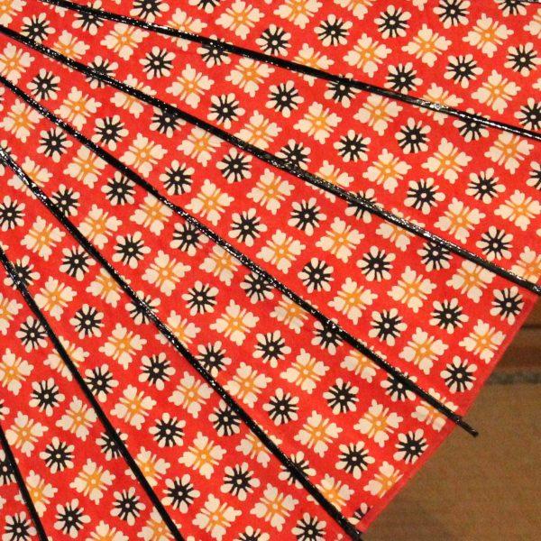 型染め和紙 和日傘