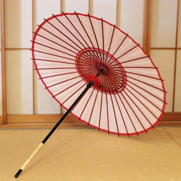 和日傘 Japanese umbrella