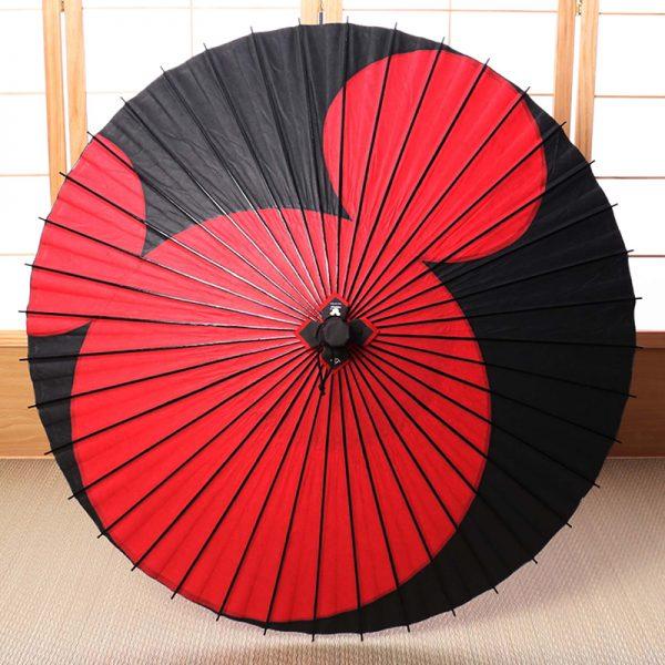 ミッキ京都和傘