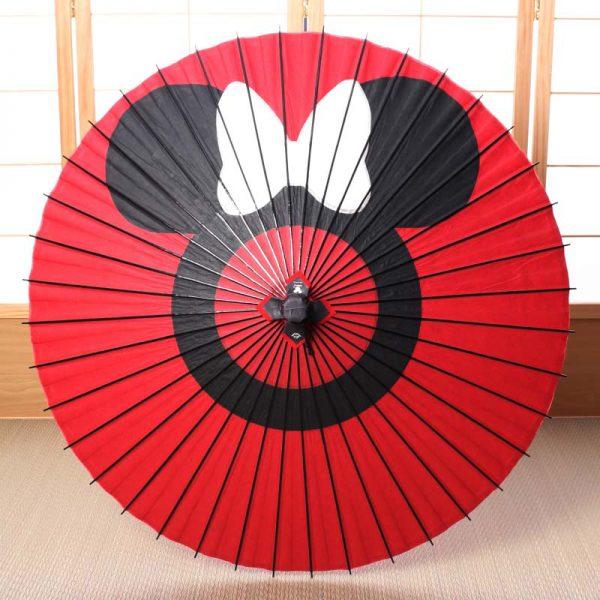 ディズニー和日傘/京都伝統工芸