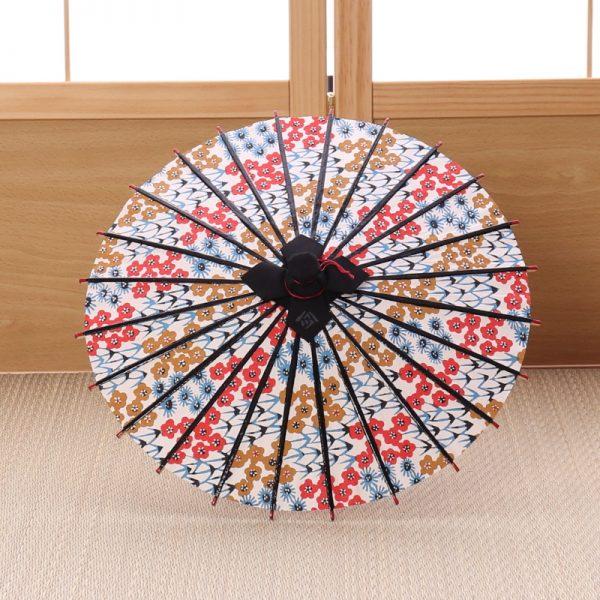 ミニチュアサイズの傘