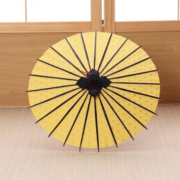 ミニチュアサイズの和傘